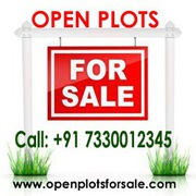 East And West Lands For Sale In Srisailam | Buy Open Plots In Yadagiri