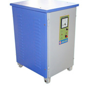 SINGLE PHASE AIR COOLED SERVO STABILIZER SUPPLIERS IN HYDERABAD