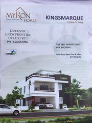 New Frontier Of Luxury Villas For Sale Tukkuguda