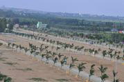 RESIDENTIAL PLOTS FOR SALE IN KOTHUR
