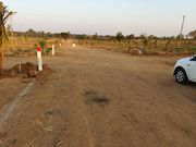 Best Agriculture Farm Land with Peacefull environment Rs. 599/Sq.Yard.