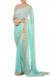 Embroidered Designer Fashion Sarees. Buy Now From Thehlabel.Com!