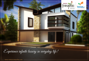 Discover Most Beautiful Villas in Kismatpur, Hyderabad-Ramkytranquillas