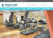 Smart life Fitness- Stay fit and Healthy