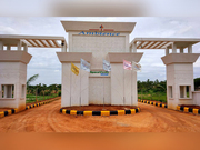 Space Vision Group,  GREEN ACRES- Farmlands,  AMBIENCE