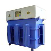THREE PHASE VOLTAGE STABILIZERS MANUFACTURERS IN HYDERABAD,  VIJAYAWADA