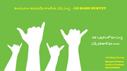 Famous Political Survey Company in Andhra Pradesh | LD Marg Survey