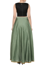 Tiered Mal Designer Skirts Online. Shop Today From Thehlabel.Com!