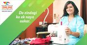 Garment Creation | Indian Garment Creation Courses Online