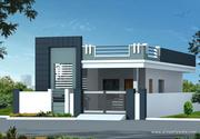2 BR Independent Houses for sale at Kanchikacherla Vijayawada