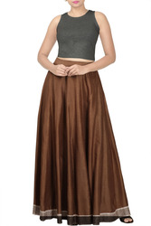 Affordable And Stylish Party Wear Skirts. Buy Today From Thehlabel.Com