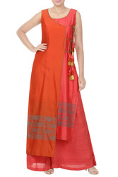 An Exclusive Collection Of Party Wear Kurtis. Buy Now From Thehlabel.