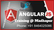 AngularJS Institute in Madhapur,  Hitech City