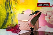 Design Leather Bags & Footwear with Accessory Design Course