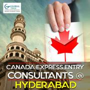 Canada Immigration Express Entry @ Hyderabad