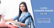 Specialisation In Textile Fashion Degree. Join Hamstech Online Courses