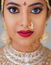 Makeup studio Hyderabad