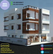 Apartments in Gachibowli | Restaurants Near Gachibowli | Hyderabad