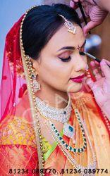 Makeup services Hyderabad