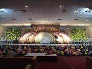 Wedding Planner,  Wedding Mandap decoration in Hyderabad