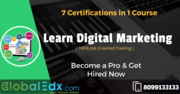 GlobalEdx launching Train & Hire Program for Digital Marketing
