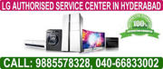 LG Service Centre in Hyderabad