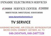 TV Service Centre in Hyderabad
