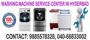 Washing Service Centre in Hyderabad