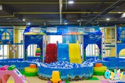 Best Indoor Kids Play Area in Hyderabad