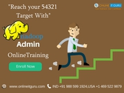 Hadoop Online Training | Hadoop Training