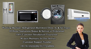 Samsung Washing Machine Repair Service Center in Hyderabad,  Telangana