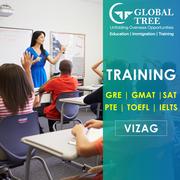 Abroad Training Programs at Vizag.