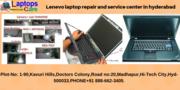 Lenovo Service Center In Madhapur | Lenovo Laptop Repair In Madhapur