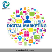 Do You Need The Digital Marketing Services in Hyderabad,  India