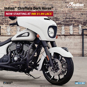 Indian Motorcycle Hyderabad