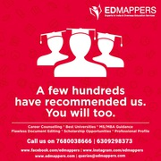 Top Study Abroad Consultants in Madhapur,  Hyderabad | Edmappers