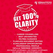 Best Overseas Educational Consultants in Madhapur,  Hyd | Edmappers