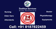 Quality Home Health Care Services in Hyderabad | Caregivers,  Nurses,  N