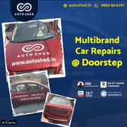 Car and Bike Repair Service Center in Narayanguda Hyderabad