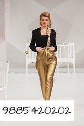 Learn Fashion Design in Singapore,  Intern with Neeta Lulla