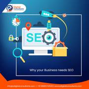Best SEO Services in Hyderabad | eDigital Consultants