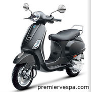 Vespa Service Centre in Hyderabad