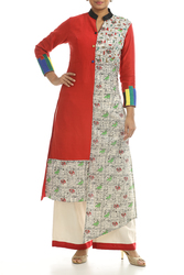 Salwar Suits That Make You Comfortable;  Buy Now @ Thehlabel