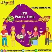 Party Orders In Gachibowli Hyderabad | Skynest