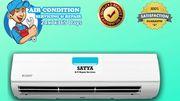 Satya Ac Repair Services in Vijayawada | Ac Services centres in vijaya