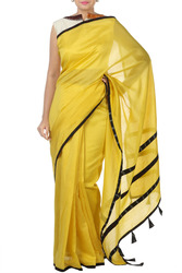 Sarees That Turn Heads In A Crowd;  Shop Them At Thehlabel
