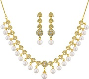Buy Necklace Set Online at Best Prices