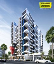 3D Township Rendering & Walkthroughs services by 3D Power