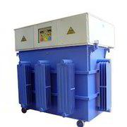 Out Door Oil Cooled Servo Voltage Stabilizers Manafacturers Vijayawada