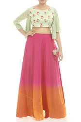 Get Your Favourite Shaadi Look With Hlabel's New Collection